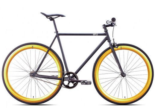 Fixie 6KU Bikes Reviews-bike-fixie-6ku-nebula-2