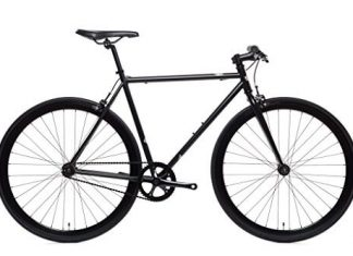 State Bicycle Fixed GearFixie Single Speed Bike, Flip – Flop Hub, Vans Grips