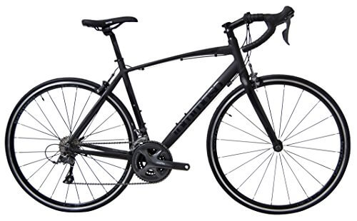 Tommaso Forcella Endurance Aluminum Road Bike, Carbon Fork