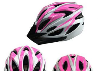 Bormart Cycling Bike Helmet,Lightweight Adult Bike Helmet with Removable Visor Specialized