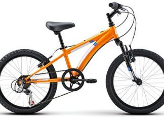 New 2017 Diamondback Cobra 20 Complete Kids Bike