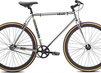 SE Bikes Draft Lite Single Speed Bike