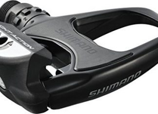 SHIMANO SPD-SL PD-R540 Clipless Pedals