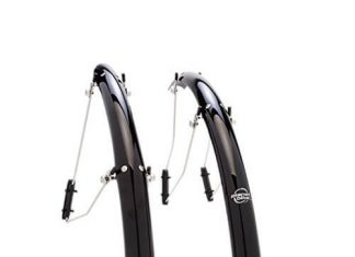 Planet Bike SpeedEZ Road Fenders