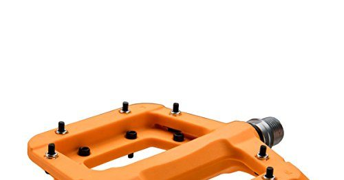 RaceFace Chester Pedal Orange, One Size