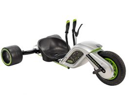 """Huffy Bicycle Company Electric Green Machine, 56""""/ Large"""