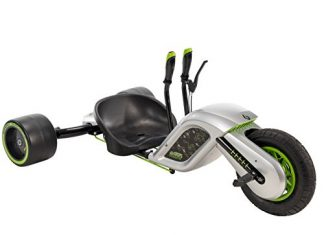 "Huffy Bicycle Company Electric Green Machine, 56""/ Large"