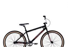 "Redline Bikes Sqb-26 BMX Bike with 26"" Wheels"