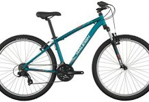 Raleigh Bikes Eva 2 Women's Bike