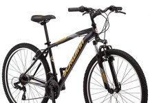 Schwinn High Timber Mountain Bikes, Multiple Sizes, Multiple Colors