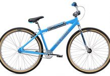 SE Big Ripper 29 BMX Bike Mens