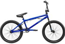 "Hoffman Talon 20"" Wheel Boy's Freestyle Bike Blue R1736HB"