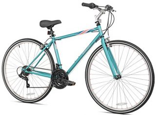 Pedal Chic Women's 700c Allure Fitness Bicycle