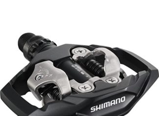 SHIMANO PD-M530 Mountain Pedals