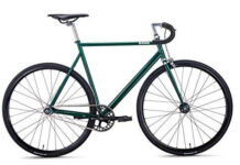 Bear Bike Milan Single-Speed Fixed Gear Urban Commuter Bike