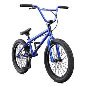 Mongoose Legion L20 Freestyle BMX Bike Line for Beginner-Level to